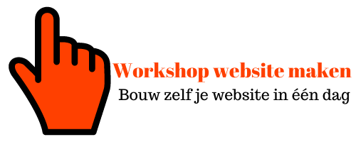 Website maken workshop