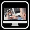 Workshop website maken € 599,-